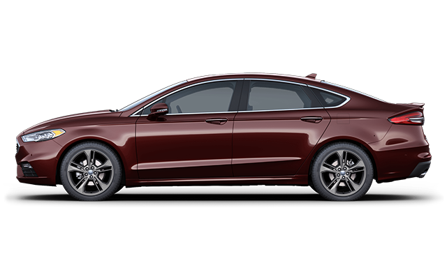 2019 ford fusion sport giveaway