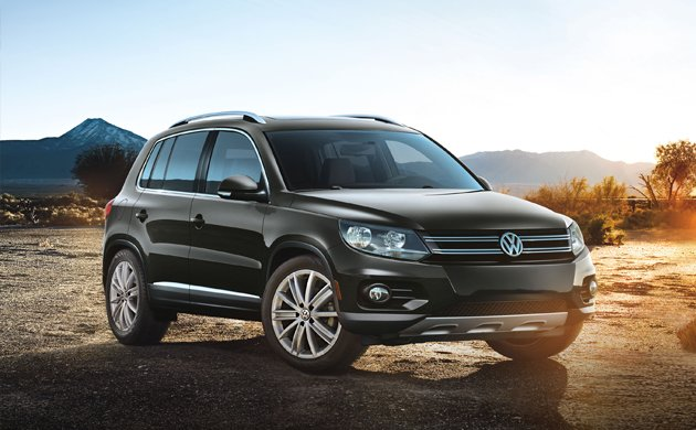 New Milestone for Volkswagen Canada: Over Two Million Cars Sold in Company's 63-Year History