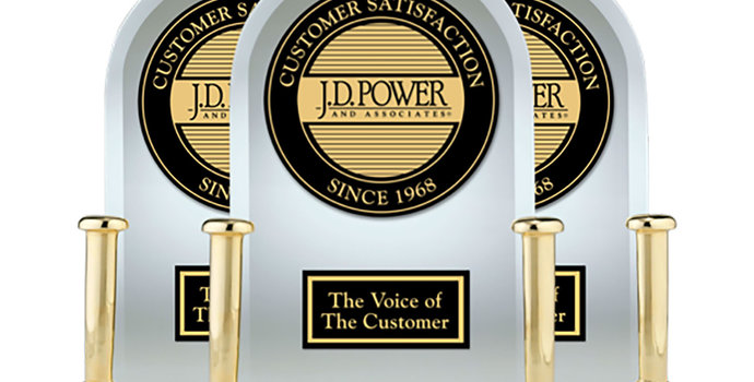 The 5 most reliable brands according to J.D. Power