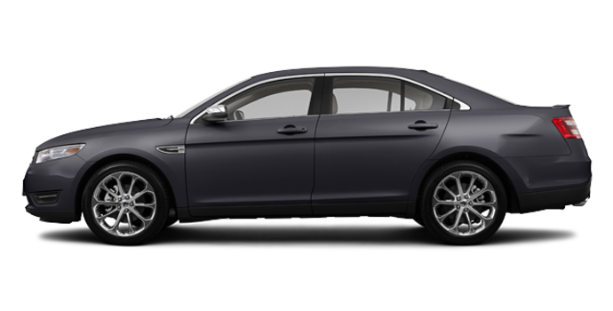 2017 Ford Taurus LIMITED | Photo 4 | Magnetic Metallic