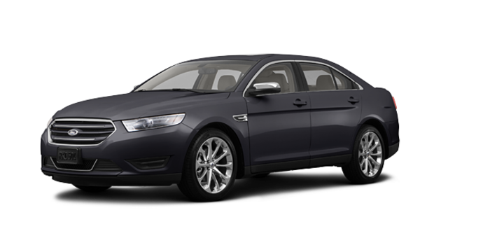 2017 Ford Taurus LIMITED | Photo 6 | Magnetic Metallic