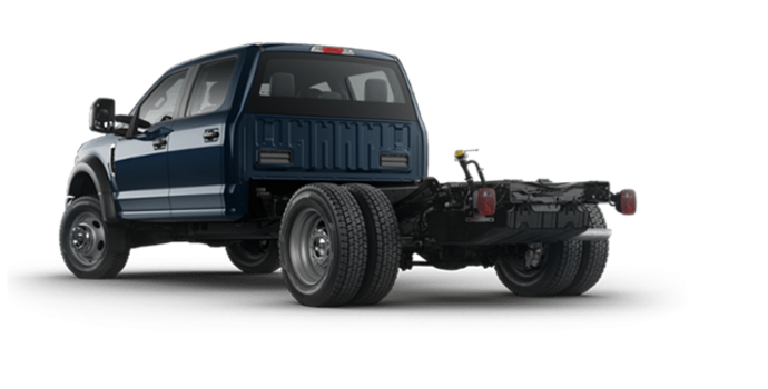 2018 Ford Chassis Cab F-550 XL | Photo 5 | Blue Jeans