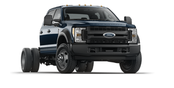 2018 Ford Chassis Cab F-550 XL | Photo 6 | Blue Jeans