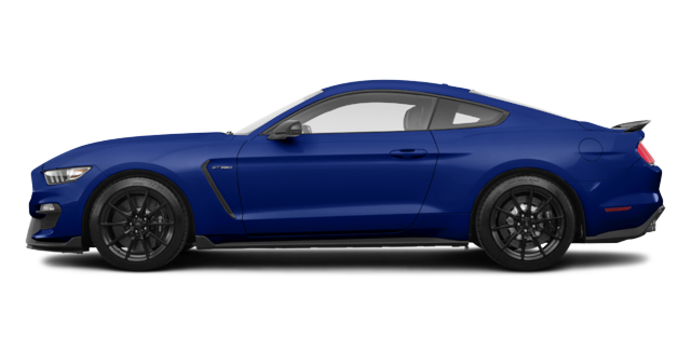 2018 Ford Mustang Shelby GT350 | Photo 4 | Kona Blue
