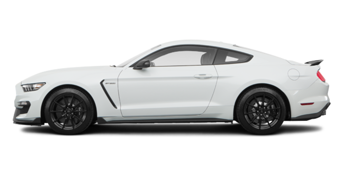 2018 Ford Mustang Shelby GT350 | Photo 4 | Oxford White