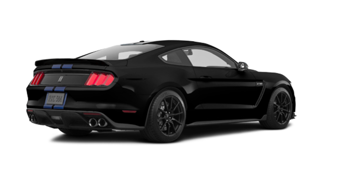 2018 Ford Mustang Shelby GT350 | Photo 5 | Shadow Black