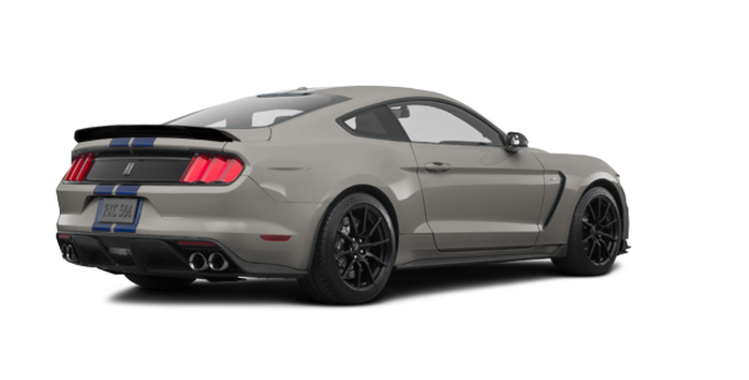 2018 Ford Mustang Shelby GT350 | Photo 5 | Lead Foot Grey