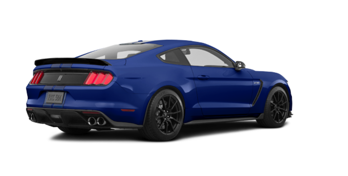 2018 Ford Mustang Shelby GT350 | Photo 5 | Kona Blue