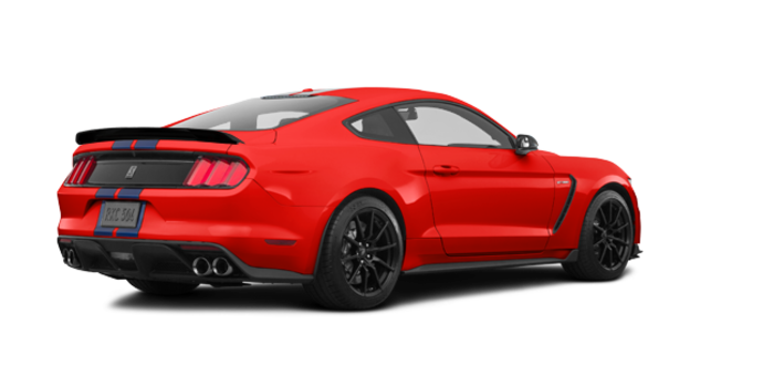 2018 Ford Mustang Shelby GT350 | Photo 5 | Race Red