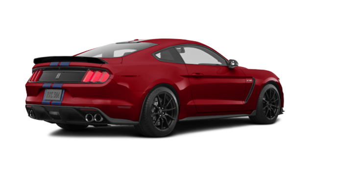 2018 Ford Mustang Shelby GT350 | Photo 5 | Ruby Red Metallic Tinted Clearcoat