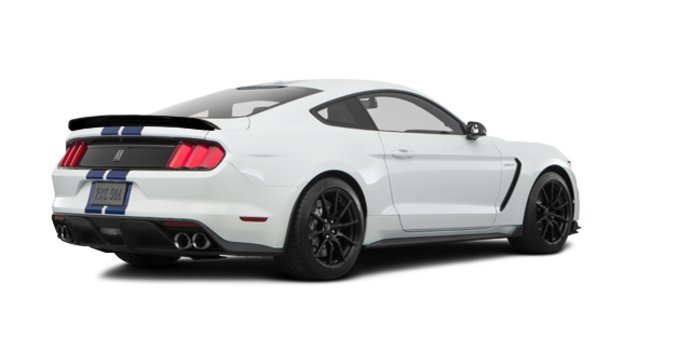 2018 Ford Mustang Shelby GT350 | Photo 5 | Oxford White