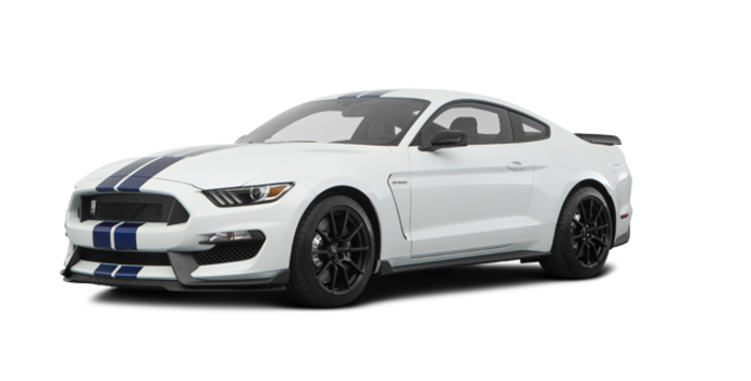 2018 Ford Mustang Shelby GT350 | Photo 6 | Oxford White