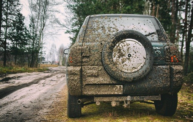 The Top 7 Off-Roading Trails in Florida