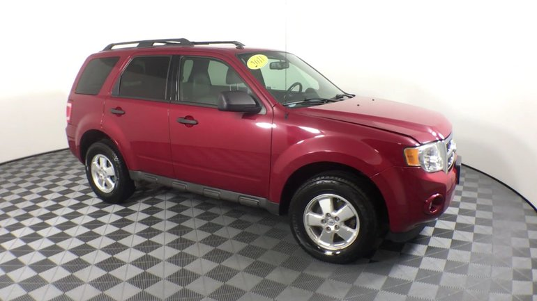 Ford Escape $53 WKLY | Fog Lamps, Heated Mirrors | XLT 2011