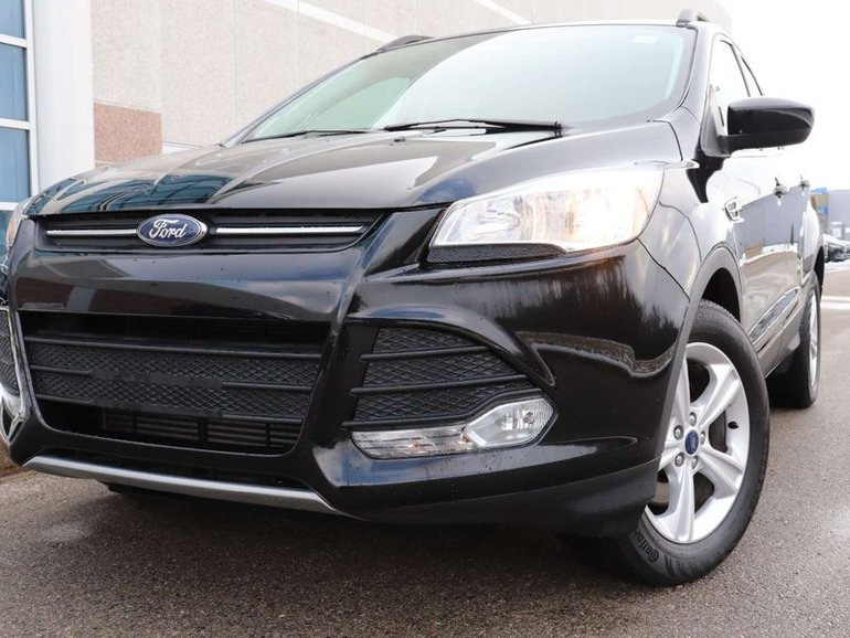 2016 Ford Escape Payments as low as $129.97(+tax) bi-weekly!   SE