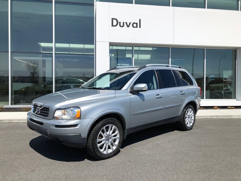 Used 2010 Volvo Xc90 For Sale 12495 0 Duval Volkswagen