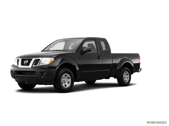 2014 Nissan Frontier 4x2 King Cab 126  WB S (A5)