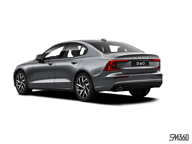 New 2019 Volvo S60 T6 AWD Momentum for Sale - $60015.0 | Volvo of Vancouver