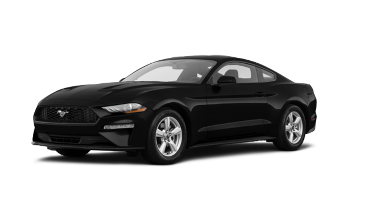 Ford Mustang Coupe Ecoboost 2019 Deragon Ford In