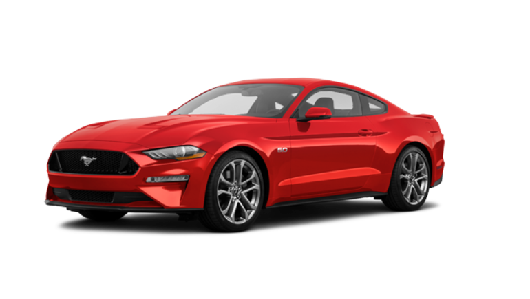 Ford Mustang Coupé GT Premium 2019