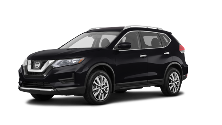 Nissan Rogue SPECIAL EDITION 2019