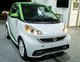 smart Fortwo electric drive 2014 Passion CONVERTIBLE