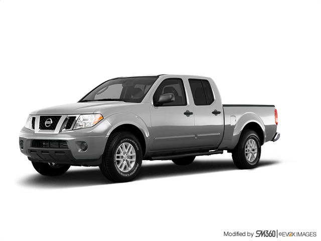 2019 Nissan Frontier Crew Cab SV 4x4 at