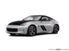 Nissan 370Z Coupe 50th Anniversary Edition Silver/Magnetic Black 2020